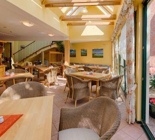 Restaurant Hotel Nussbaumhof