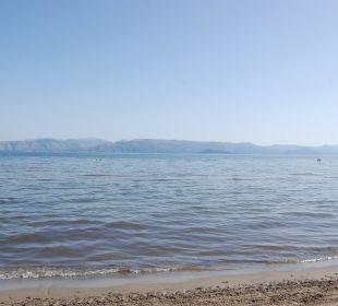 Strand und Meer Mayor Capo Di Corfu
