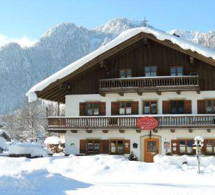 Nur 700 m bis zum Skigebiet! Ferienhof Streidl