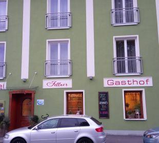 Schön Hotel-Gasthof-Fellner