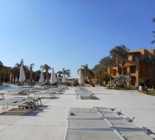 1 Pool Stella Di Mare Beach Resort & Spa Makadi Bay