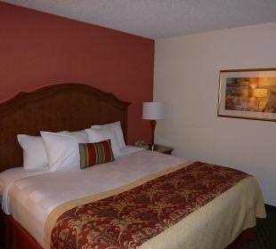 Bett Best Western Hotel A Wayfarer's Inn