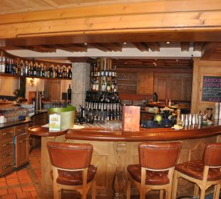 Bar Leading Family Hotel & Resort Alpenrose