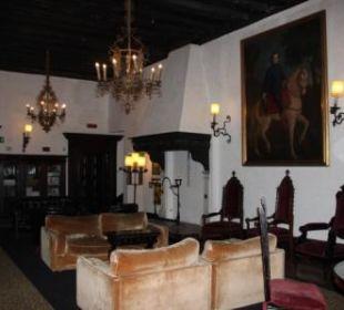 Lobby 1.Stock Hotel Saturnia