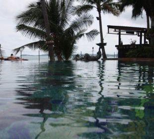 Am Abend Anantara Bophut Resort & Spa