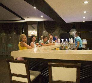 Lobby bar Eldar Resort