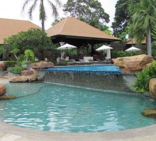 Von aussen hui Sea Sand Sun Resort