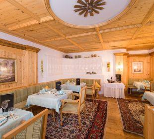 Renaissance-Stube Hotel Cervosa