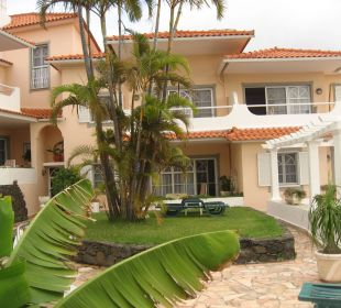 Herrliche Residenca Villa Opuntia