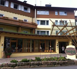 Hotelbilder Wellness Hotel Tanne Tonbach In Baiersbronn