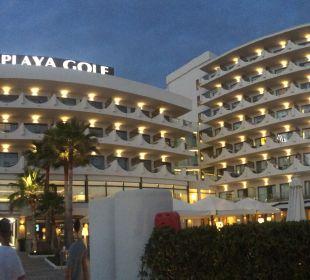 Wir kommen gerne wieder Hotel Playa Golf