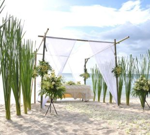 Unsere Location zur Hochzeit  Hotel Banyan Tree Phuket