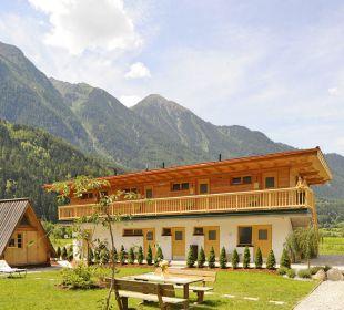 Das Feelfree Adventure Camp einzigartig in Tirol feel free Adventure Camp