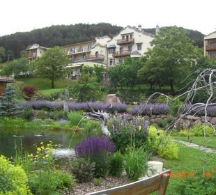 Schlösschen im Garten Silence & Schlosshotel Mirabell