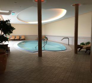Pool Hotel Bernstein Rügen