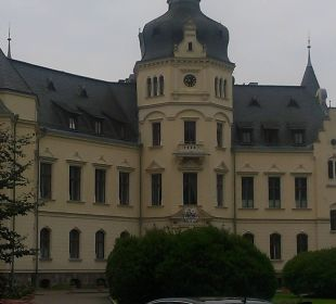 Parkplatz Schlosshotel Ralswiek