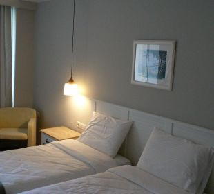 Unser Zimmer 378 Hotel Elea Beach