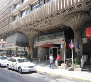 Hotelbilder Hotel Concorde Las Palmas De Gran Canaria Holidaycheck