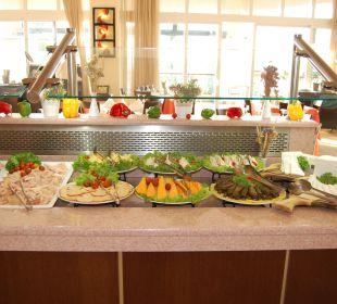 Restaurant Hotel Horizon Beach Resort