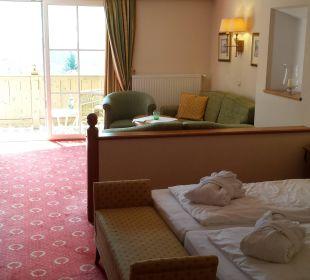 DZ Fürst Hotel Alpenschlössl