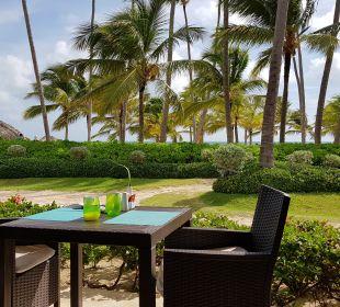 Restaurant Secrets Royal Beach Punta Cana