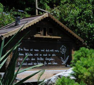 Urlaub mit Herz im Theresienhof am Faaker See Ferienwohnungen Theresienhof