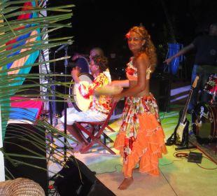 Abendunterhaltung Coral Azur Beach Resort
