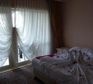 Zimmer Hotel WOW Kremlin Palace