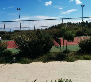 Tennisplatz Hotel Resort & Spa Avra Imperial Beach