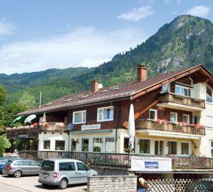 Hotel Restaurant Hirschbachwinkel / Bad Hindelang Hotel Hirschbachwinkel