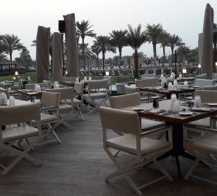 Restaurant Le Royal Méridien Beach Resort & Spa Dubai