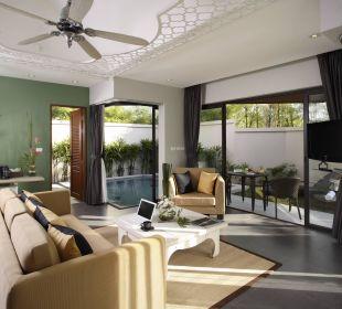 Pool Villa Hotel Dewa Phuket