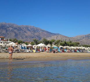 Strand  Vantaris Beach Hotel