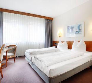 Standard Doppelzimmer Hotel Am Jakobsmarkt