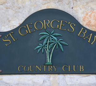 St. George's Bay Country Club Hotel St. George's Bay Country Club