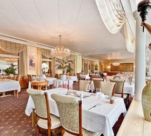 Gourmet Restaurant Belvédère Strandhotel
