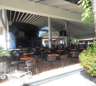 Sport & Freizeit Hotel Vista Sol Punta Cana