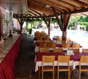 Poolrestaurant Hotel Günes