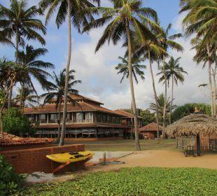Außenansicht Hotel Ranweli Holiday Village