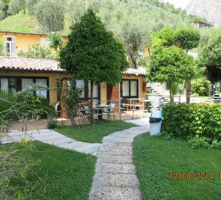 Villa Oasis Hotel Cristina