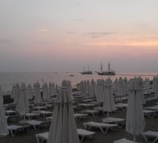 Strand Hotel Horus Paradise Luxury Club