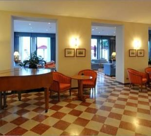 Lounge Bar Hotel Sirmione e Promessi Sposi