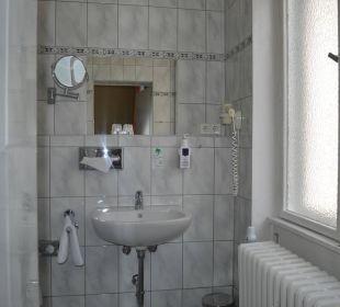 Badezimmer Hotel Tiergarten Berlin