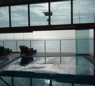Thalasso Pool-Aussicht Gloria Palace Amadores Thalasso & Hotel