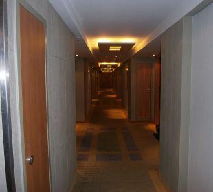 Flurbereich Hotel Neptun