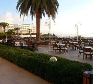 Terrasse Altin Yunus Resort & Thermal Hotel