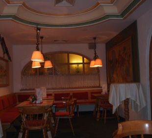 Gemütliche Bar Mercure Hotel Garmisch Partenkirchen