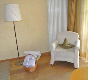 Juniorsuite Schlern Hotel Taubers Unterwirt