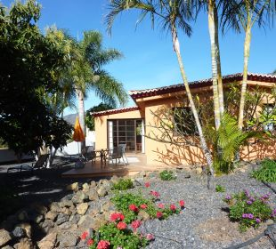 Basis für wunderschönen Urlaub Villen Los Lomos