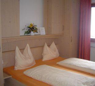 Zimmer  Hotel Brandauerhof